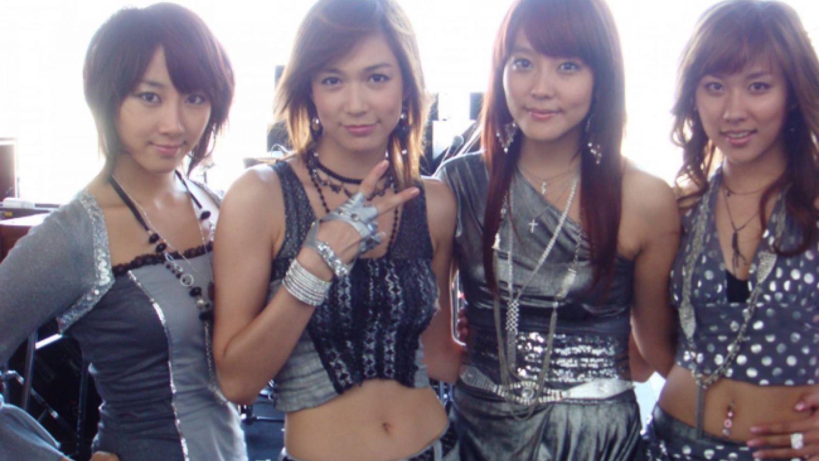 Tenjochiki no A-Nation 2007 © Avex Entertainment Inc.
