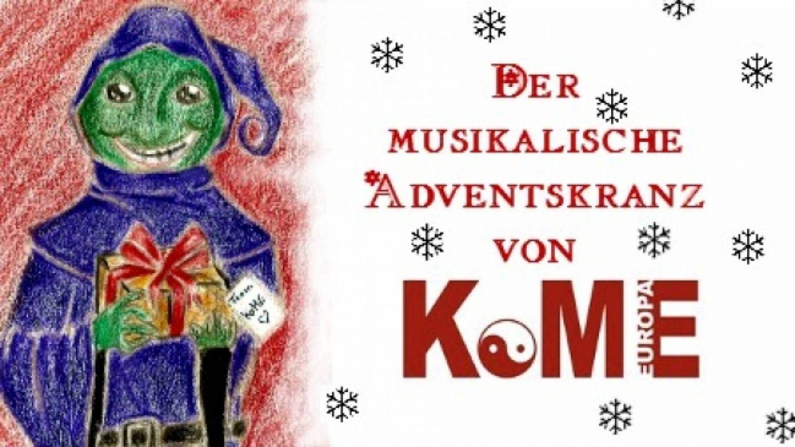 Weihnachtsspecial Teil 2 © KoME