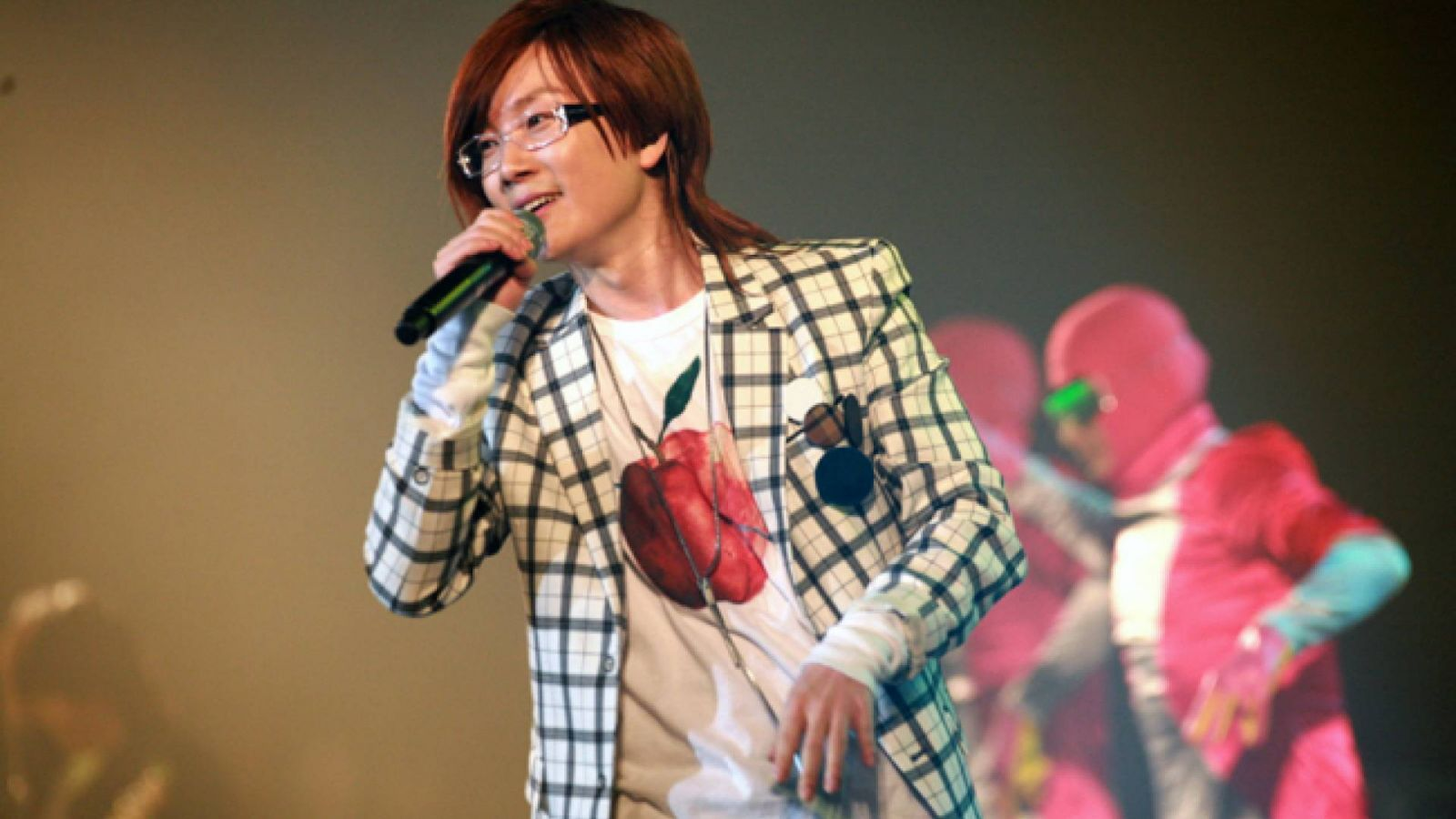Live Report do Show de Lançamento do 2º Single de Seo Taiji, Wormhole © Seotaiji Company