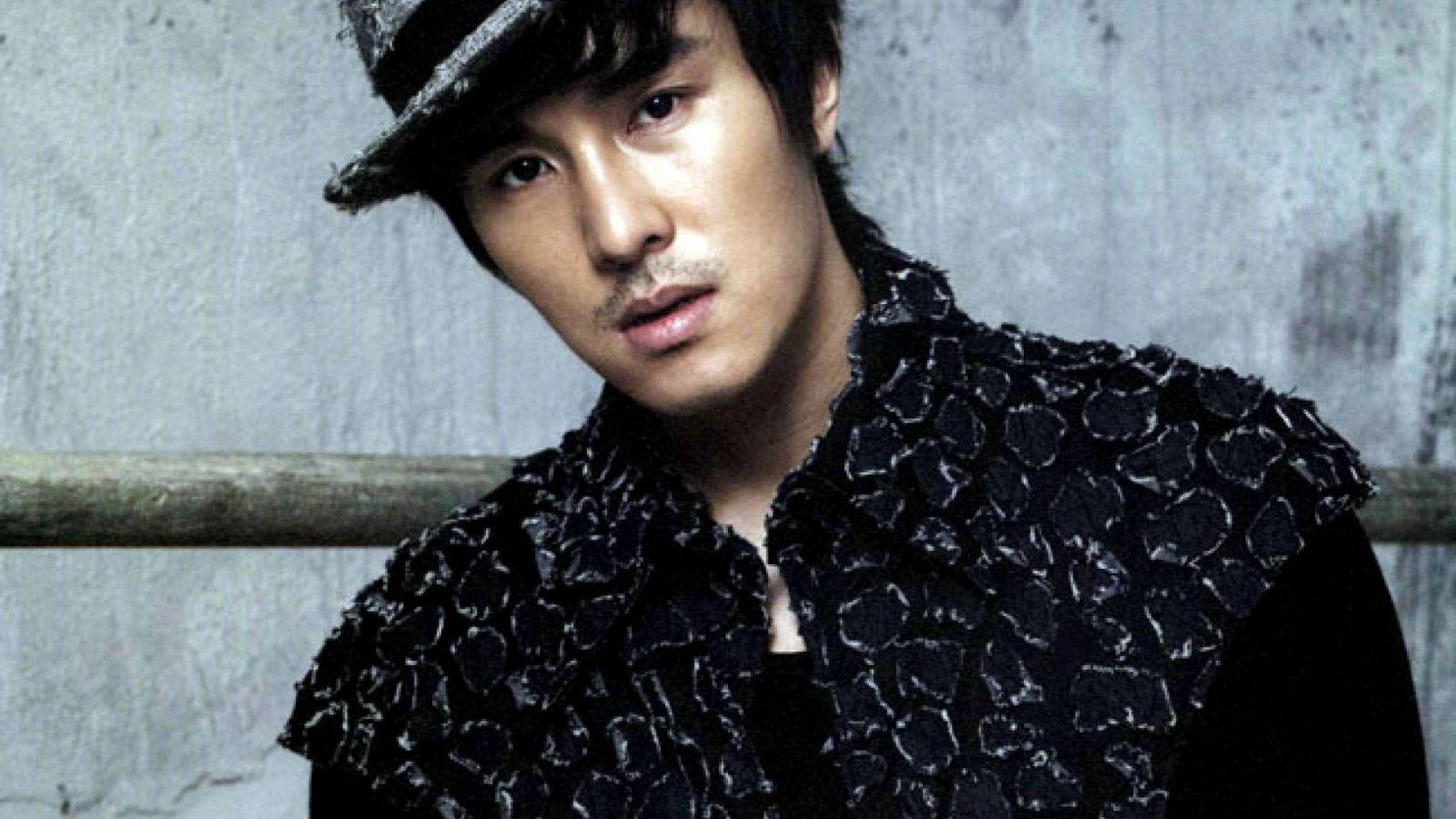 Kim Dongwan © Good Entertainment
