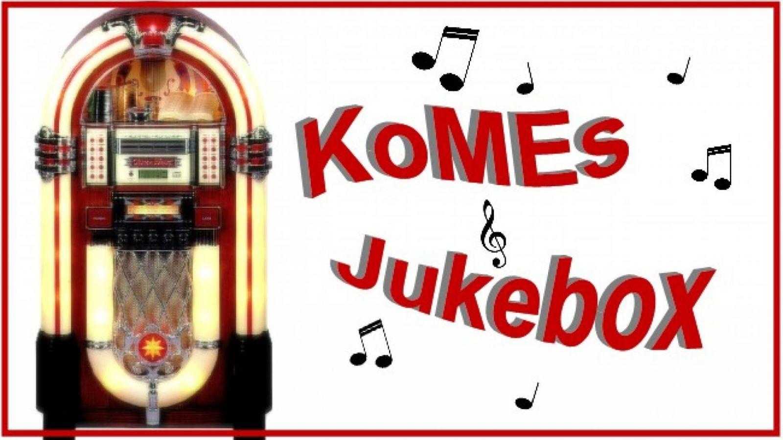 KoMEs Jukebox © KoME
