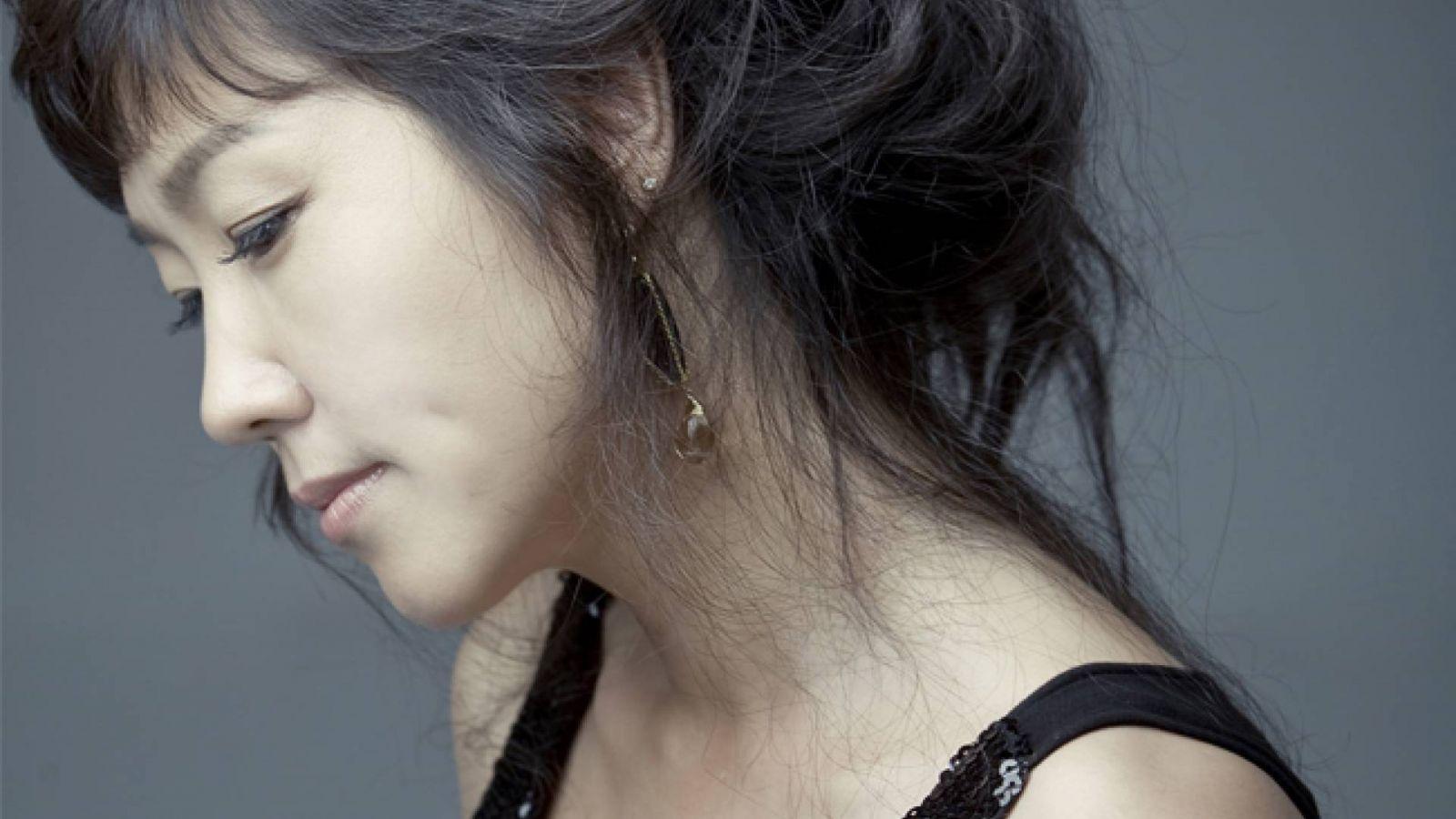 Youn Sun Nah © Nah Inu / ACT