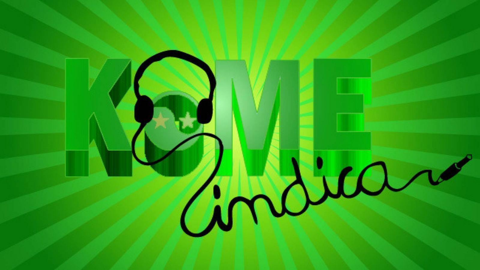 KoME Indica - 3 jib © KoME