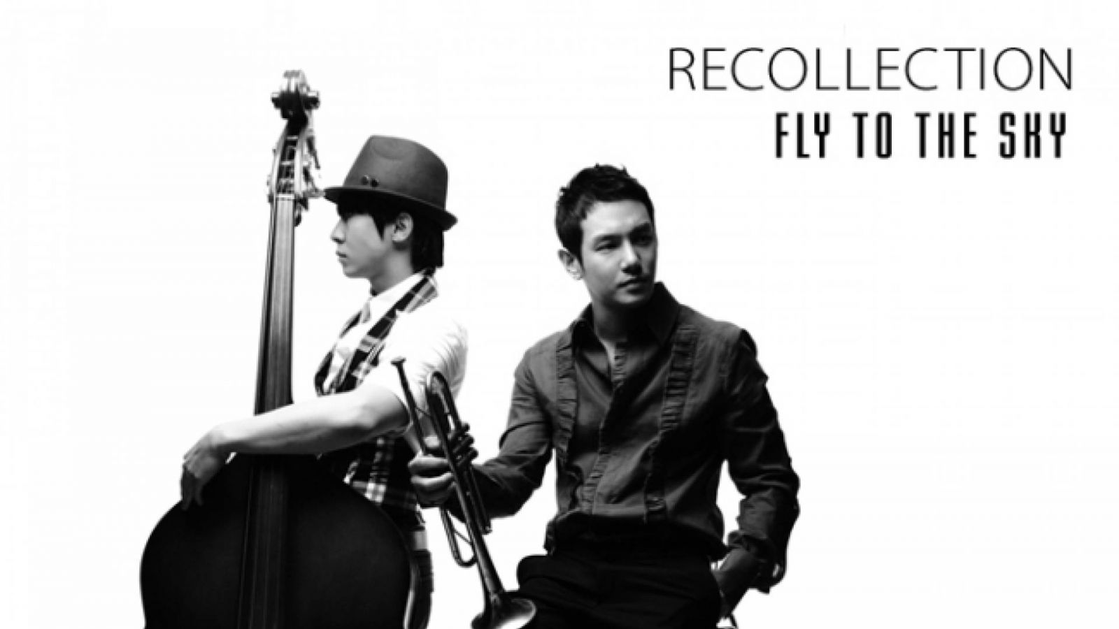 Fly To The Sky tekee comebackin © Fly to the Sky