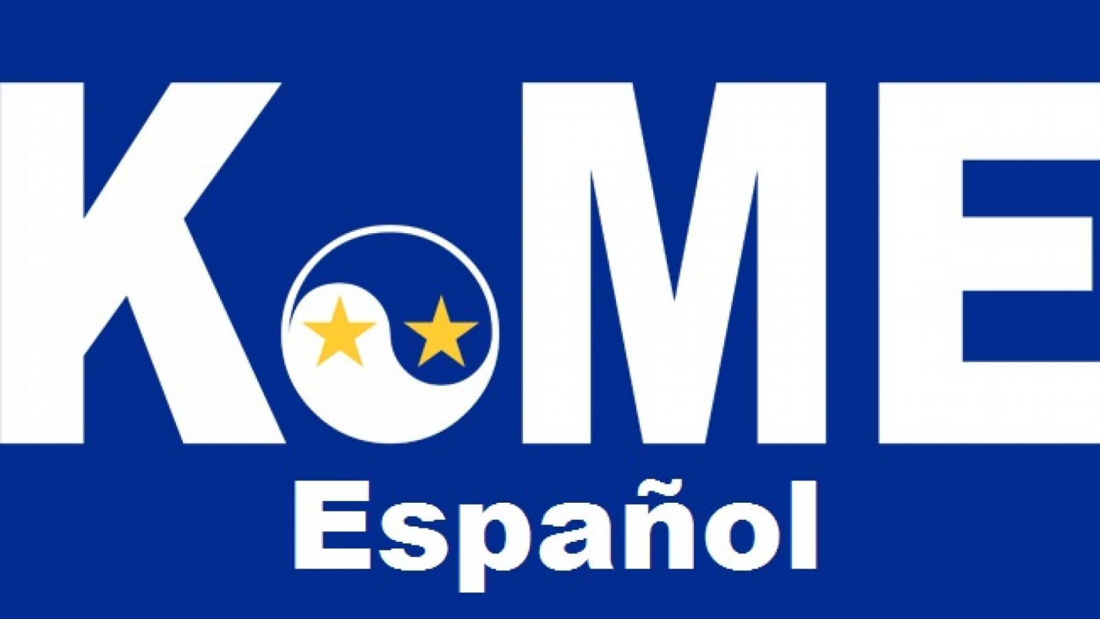 KoME Español finalmente abre sus puertas © KoME