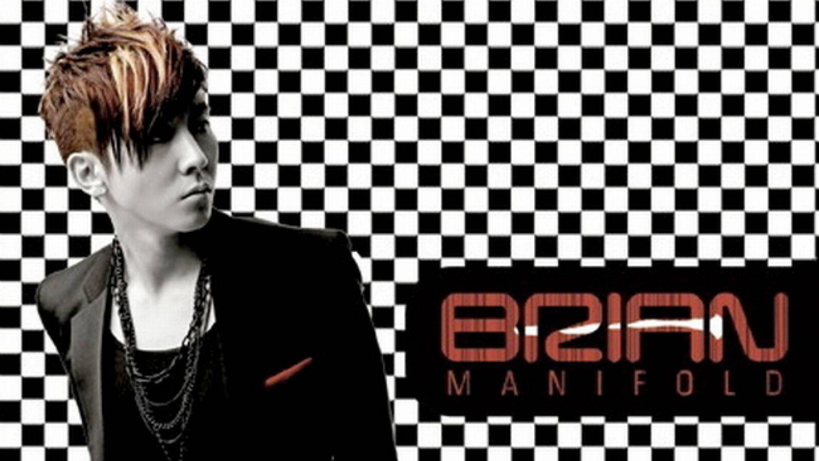 Brian © Brian
