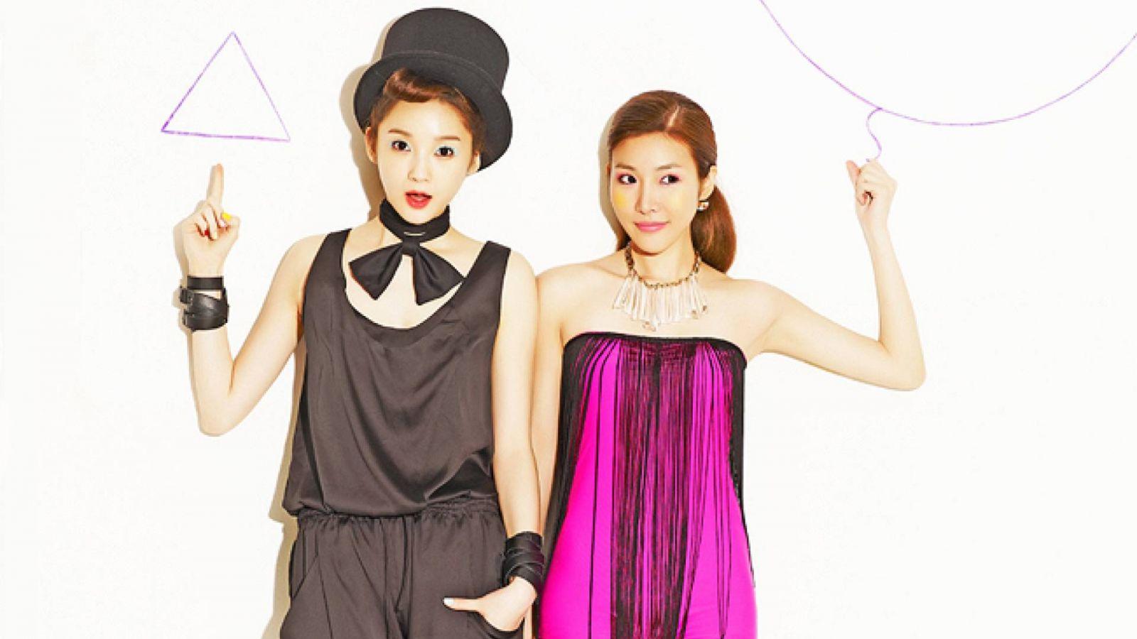 L'album des Davichi se retrouve sur internet avant même sa sortie © Davichi