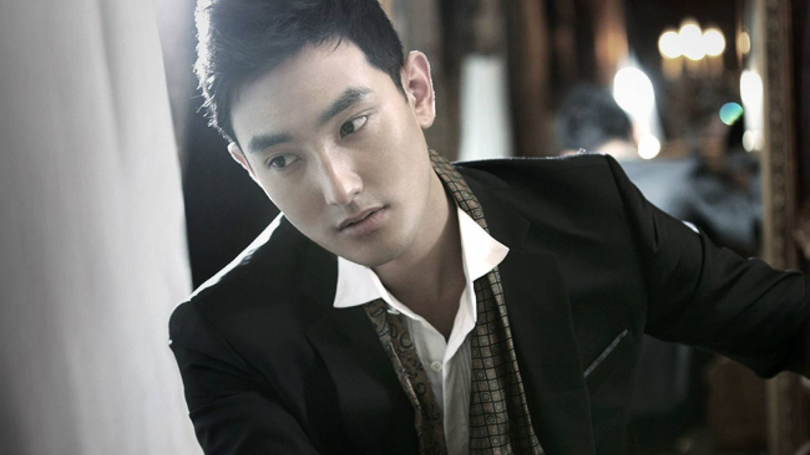 Kangta © SM Entertainment