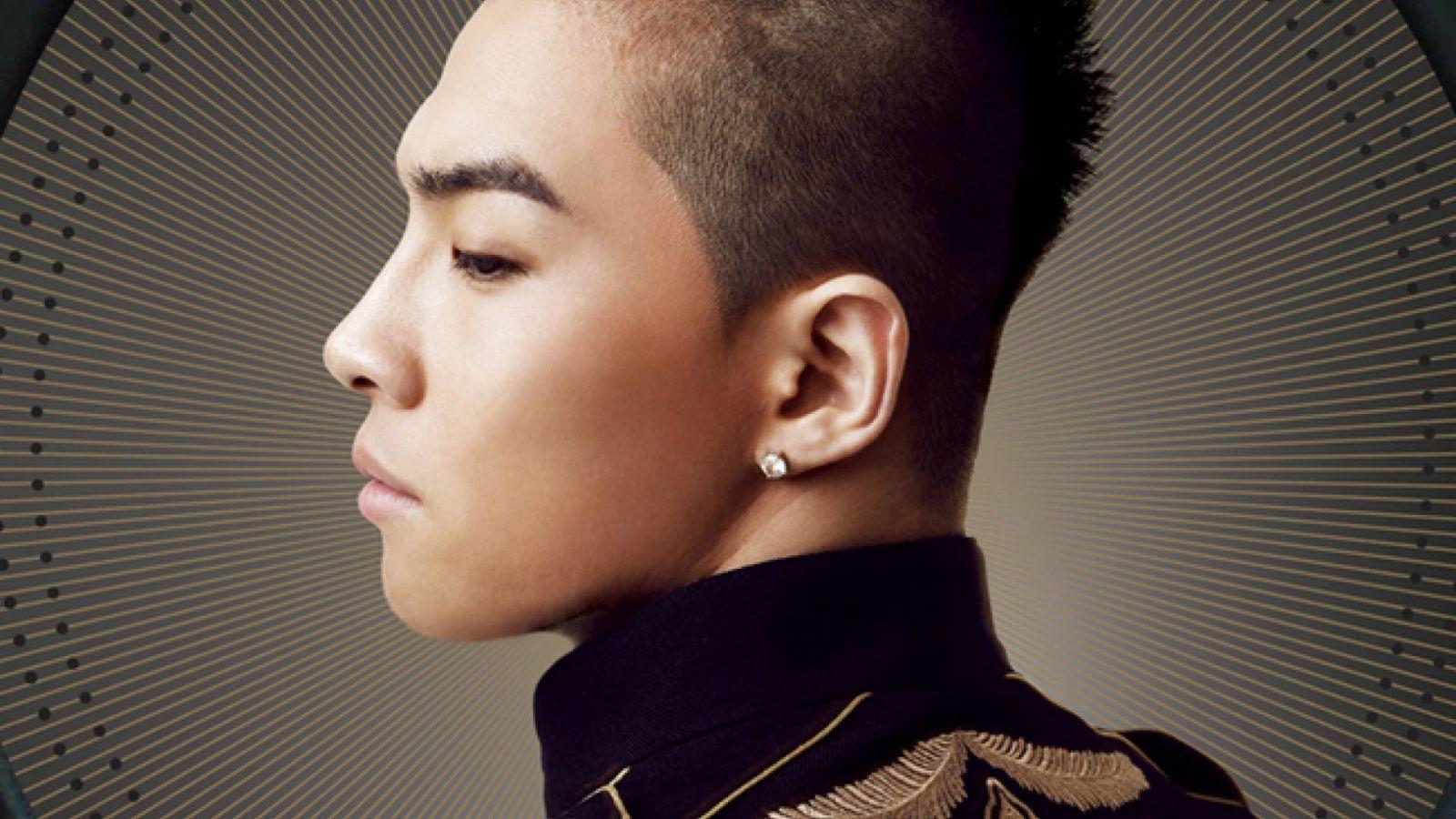 Taeyang esiintyy Japanin A-Nation-festivaalilla © YG Entertainment