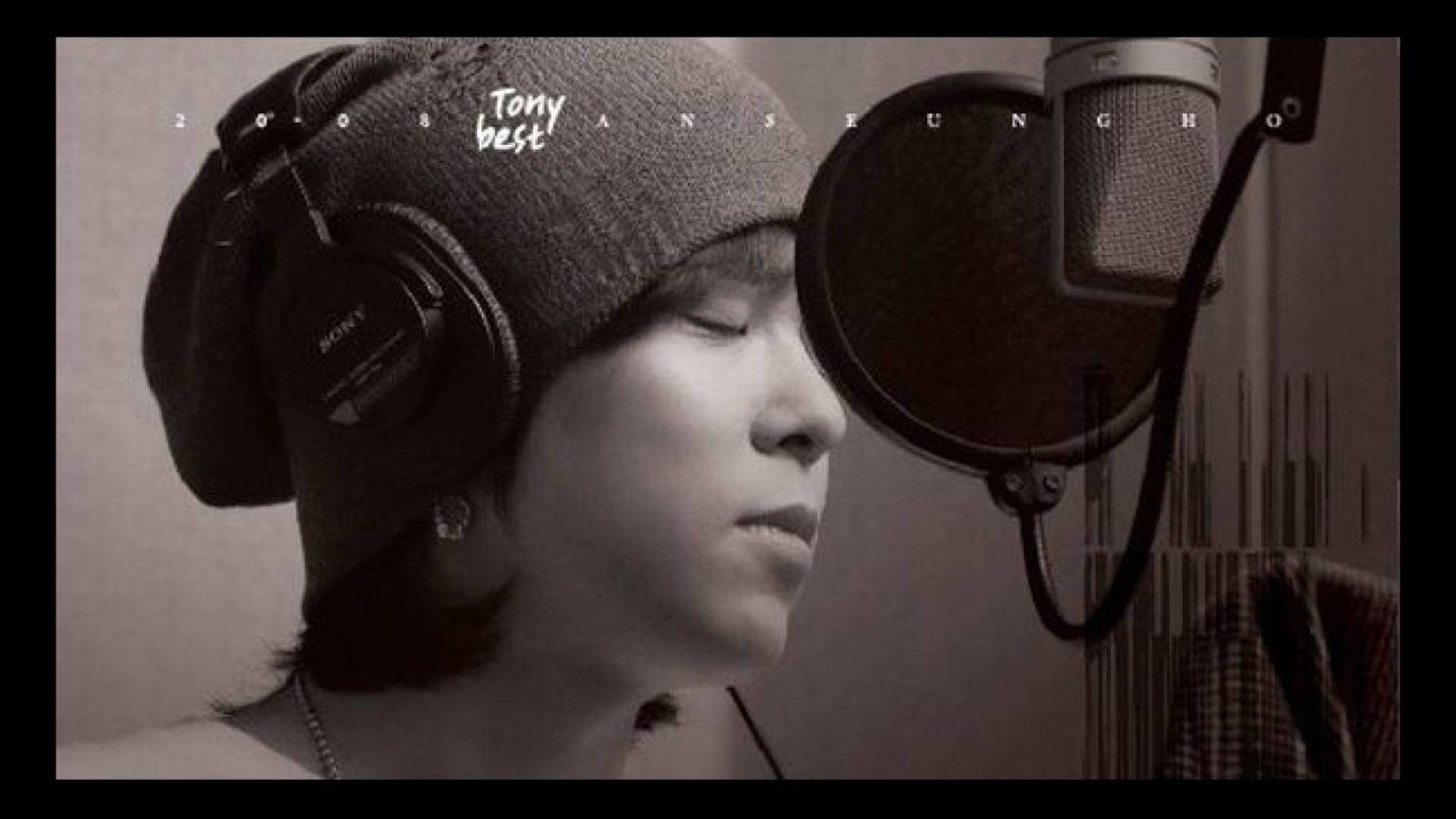 Tony An está de volta © Tony An