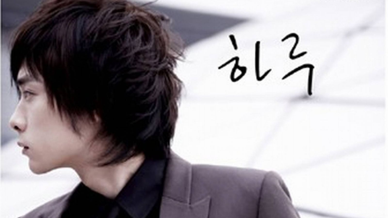 Min Kyung-hoon heittää keikkaa uudella tyylillä © Min Kyung Hoon