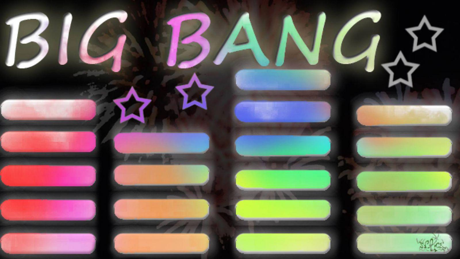 Live report du BIG SHOW 2010 des Big Bang © Snake