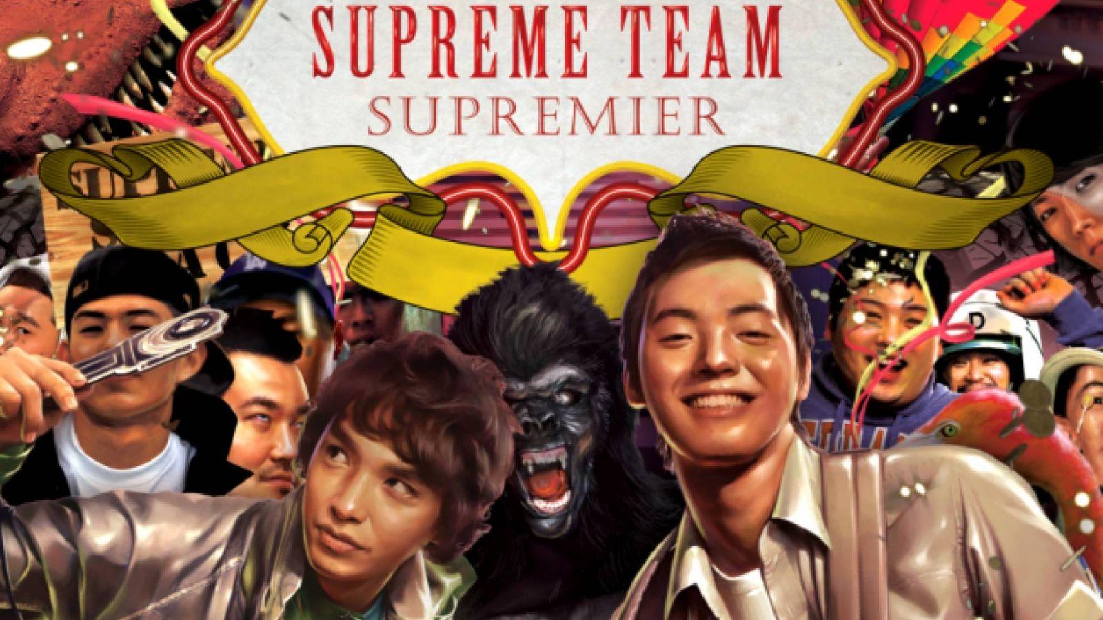 Classement des singles du 3 au 10 octobre © Supreme Team
