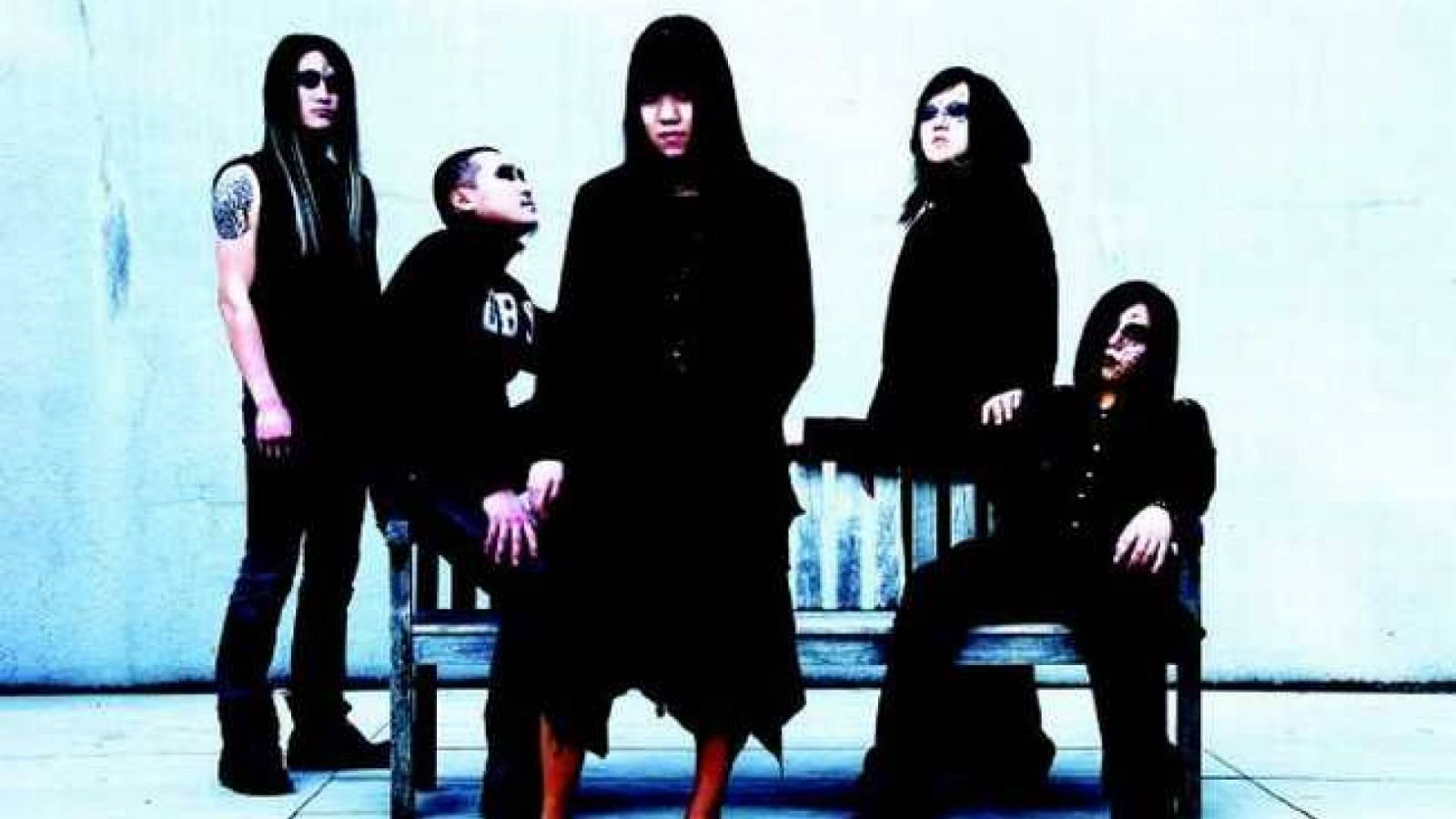 Interview with Dark Mirror Ov Tragedy © Trinity Records