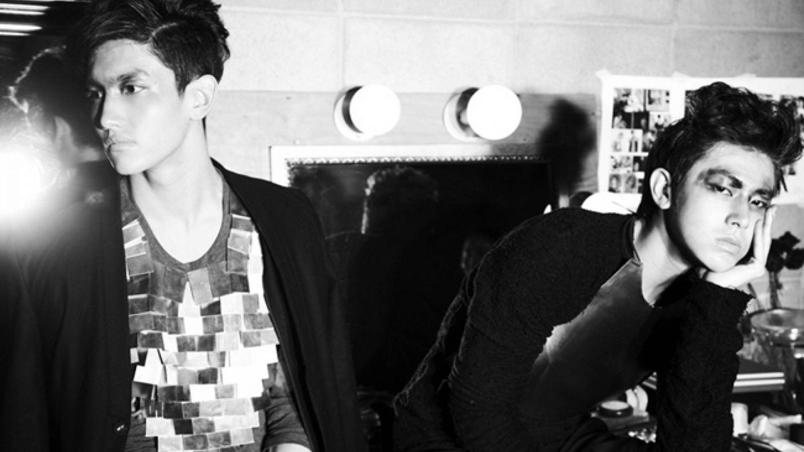 TVXQ numéro 1 © SM entertainment