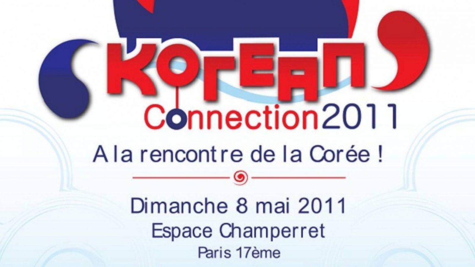 """Le """"SMTown Live"""" à Paris affiche complet © Korean Connection"""