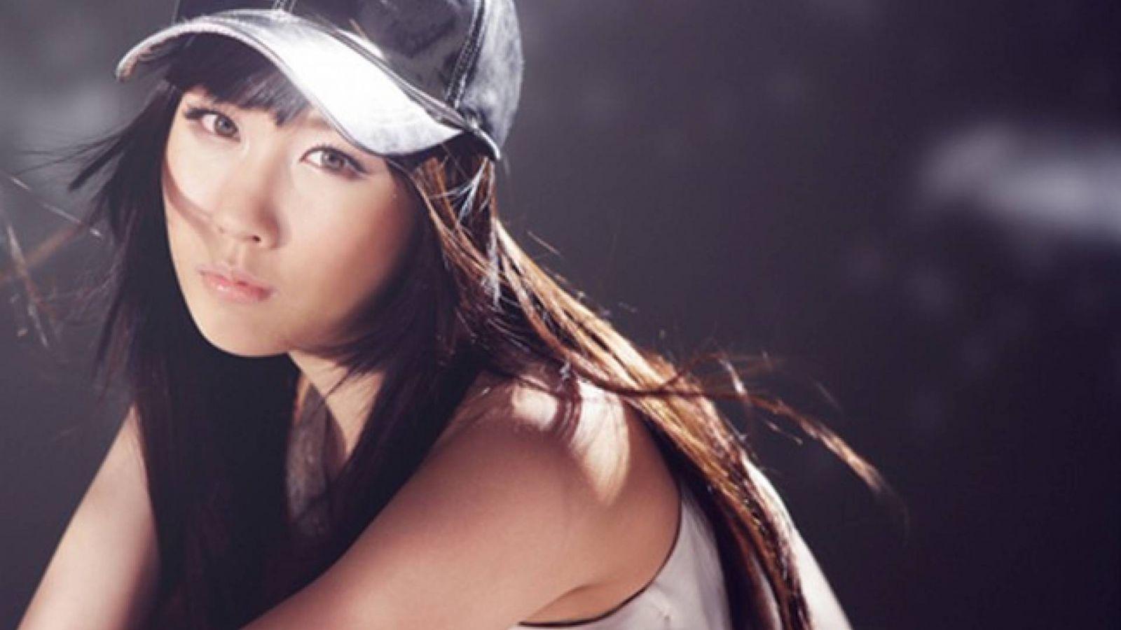Des nouvelles de Chunmoo Stephanie (CSJH) © SM Entertainment