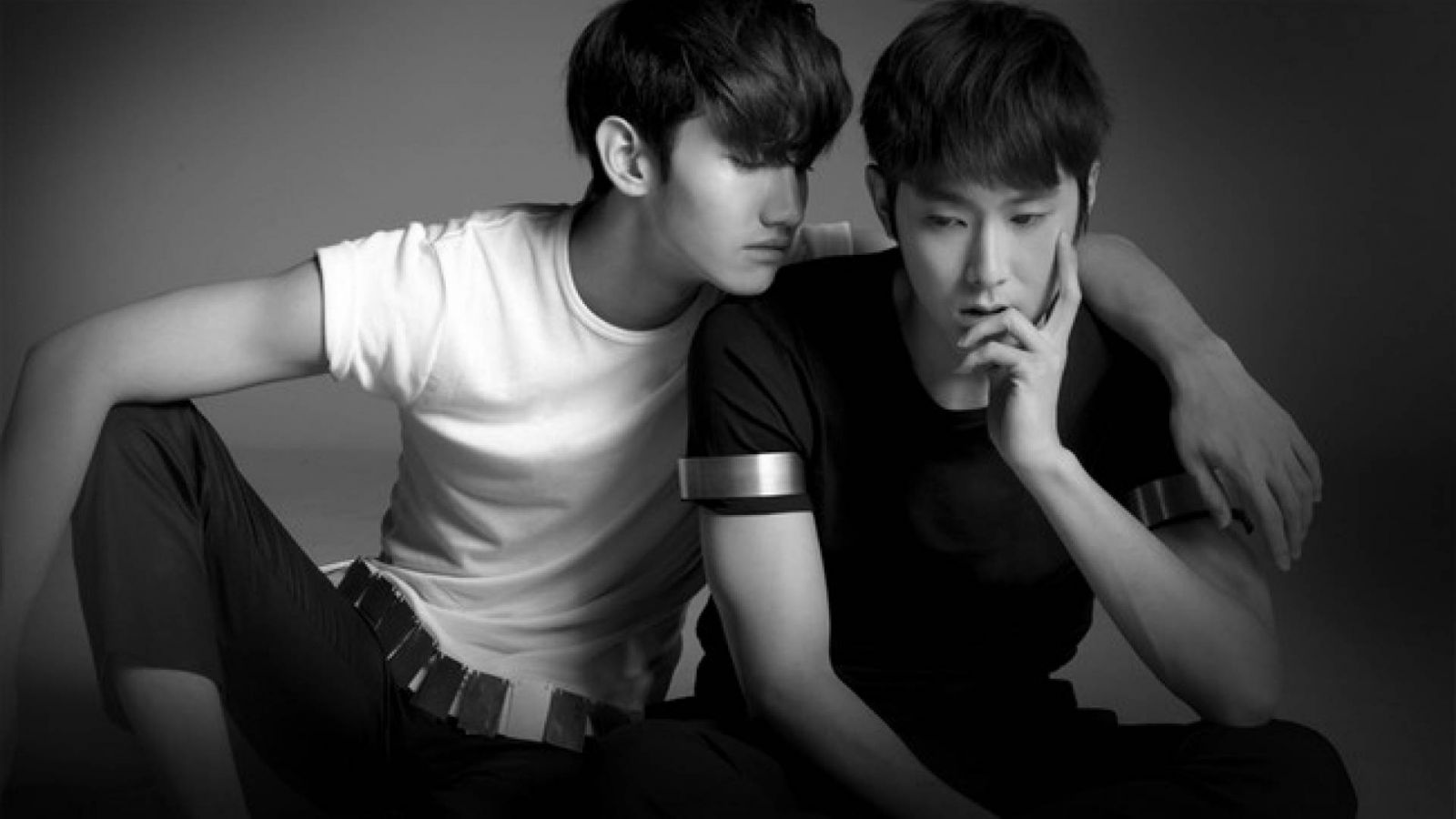 DBSK julkaisee singlen © SM Entertainment
