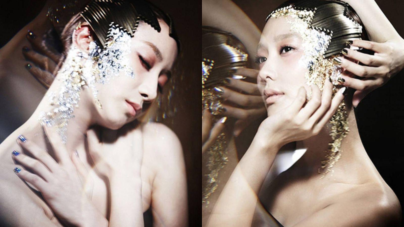 Le single digital de The Grace - Dana&Sunday bientôt révélé © SM Entertainment