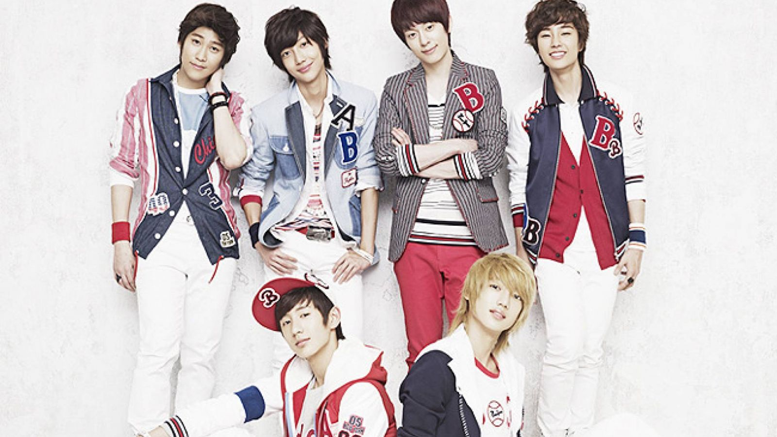 Boyfriend - Boyfriend © Starship Entertainment