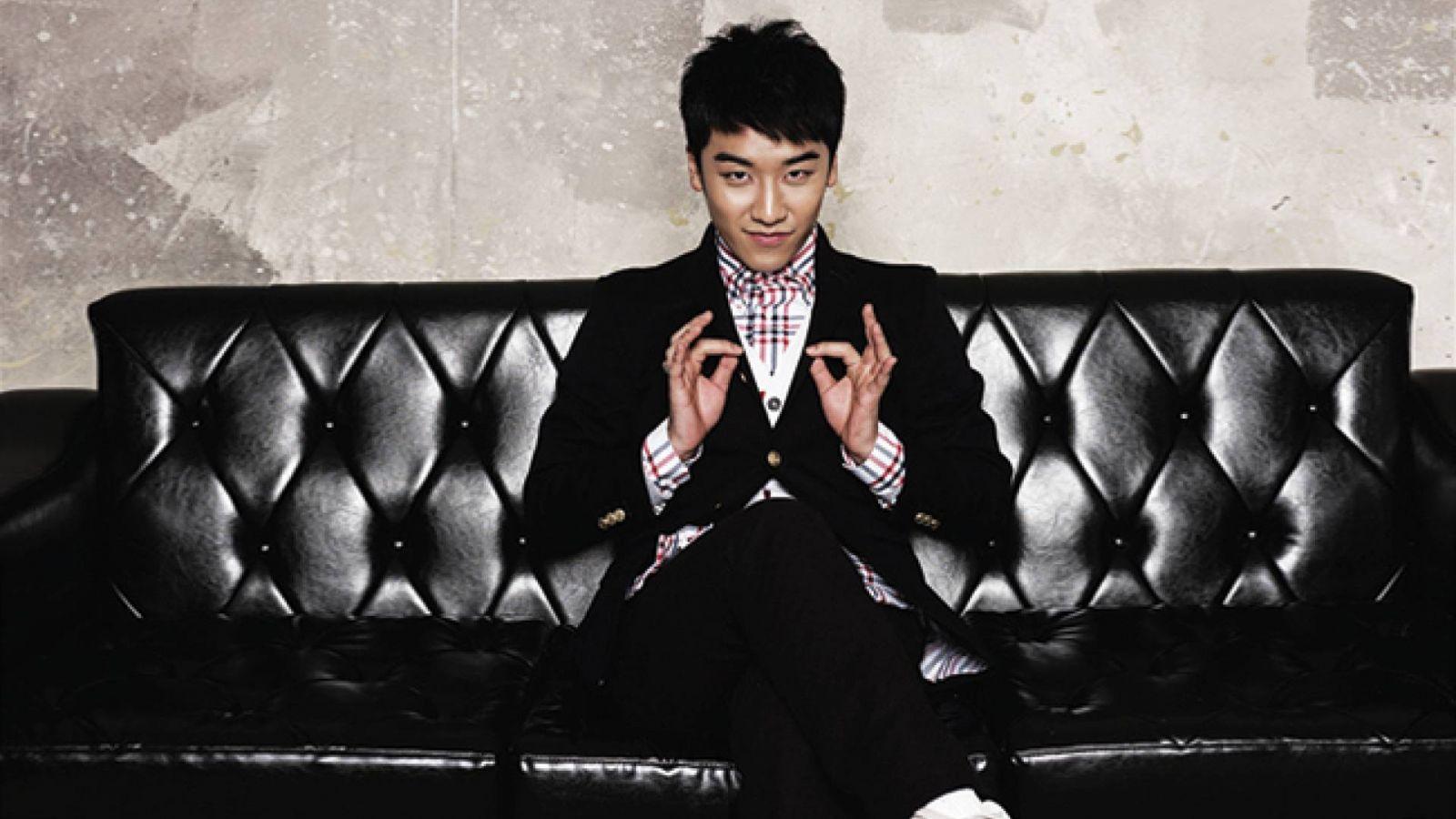 Seungri valmistelee soolomateriaalia? © YG Entertainment