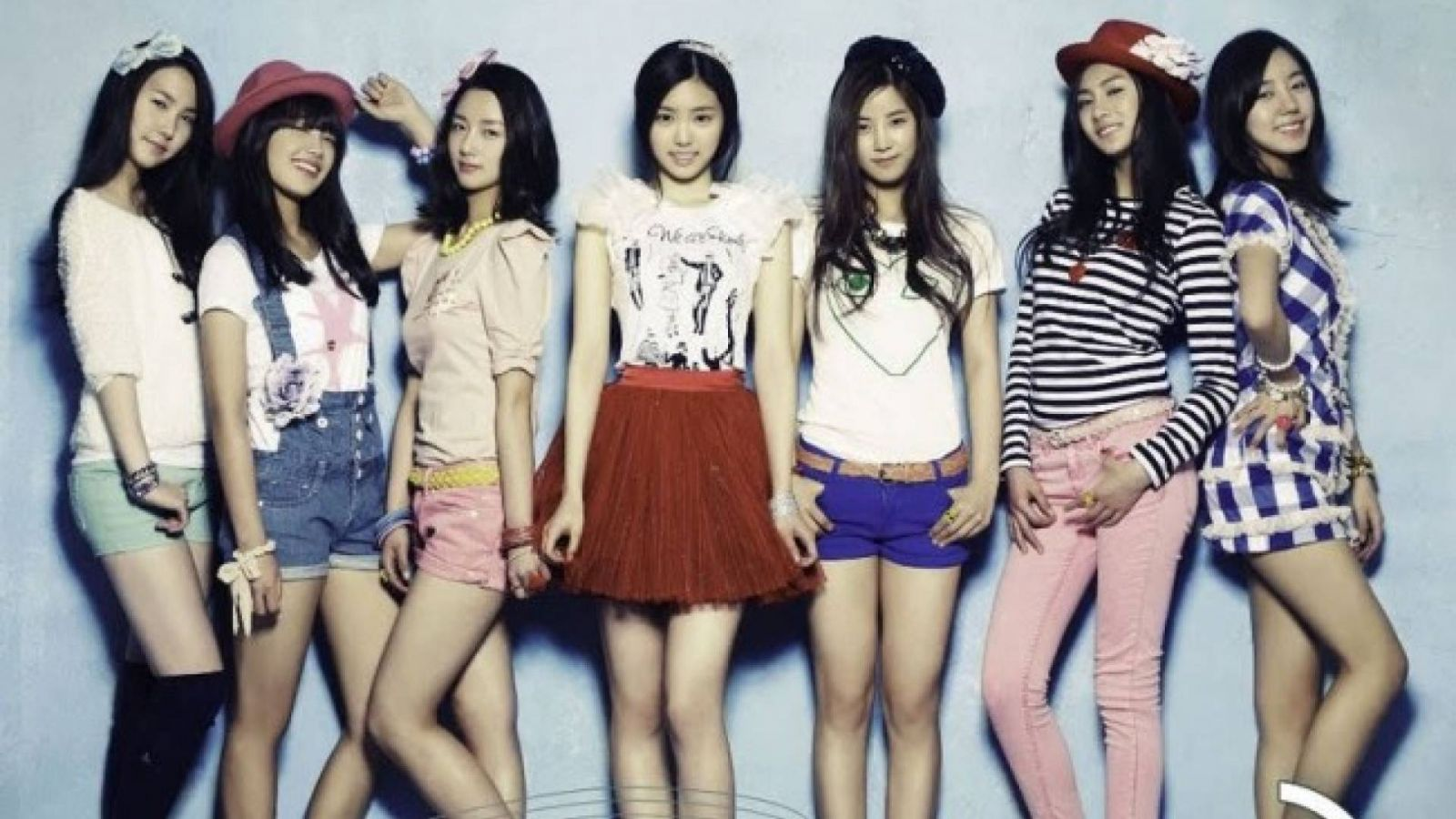Apink © A Pink