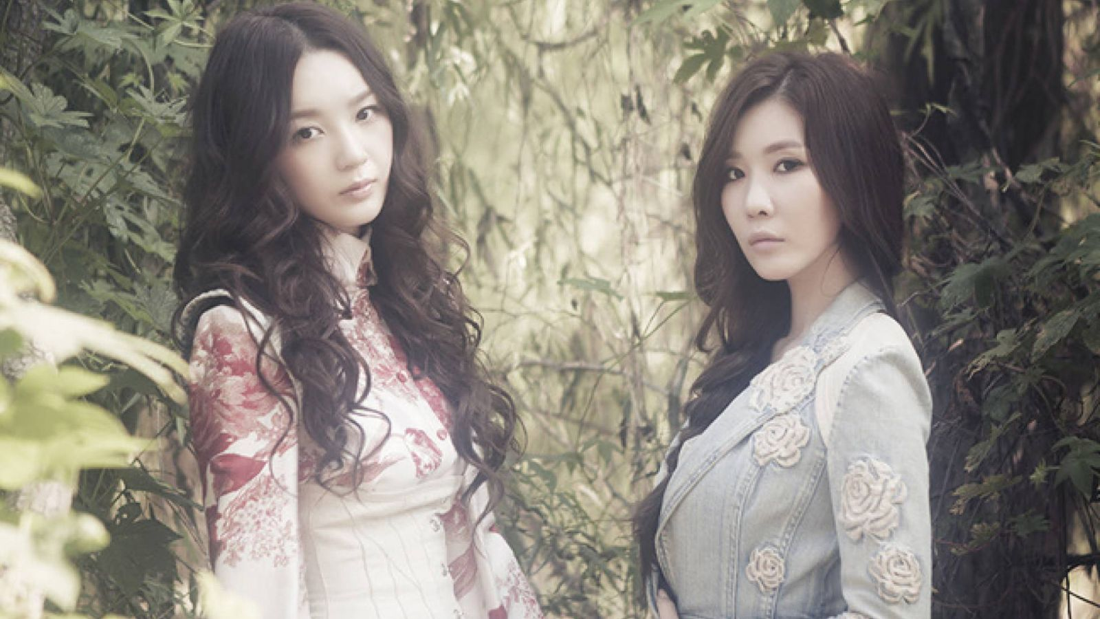 Memories of Summer, novo single de Davichi © M.Net Media