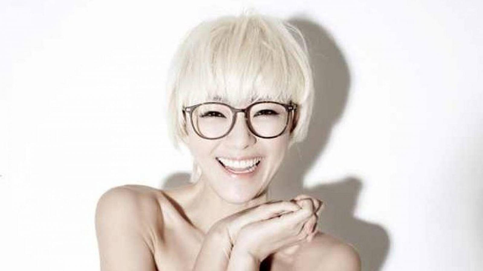 Kim Yuna © Kim Yuna
