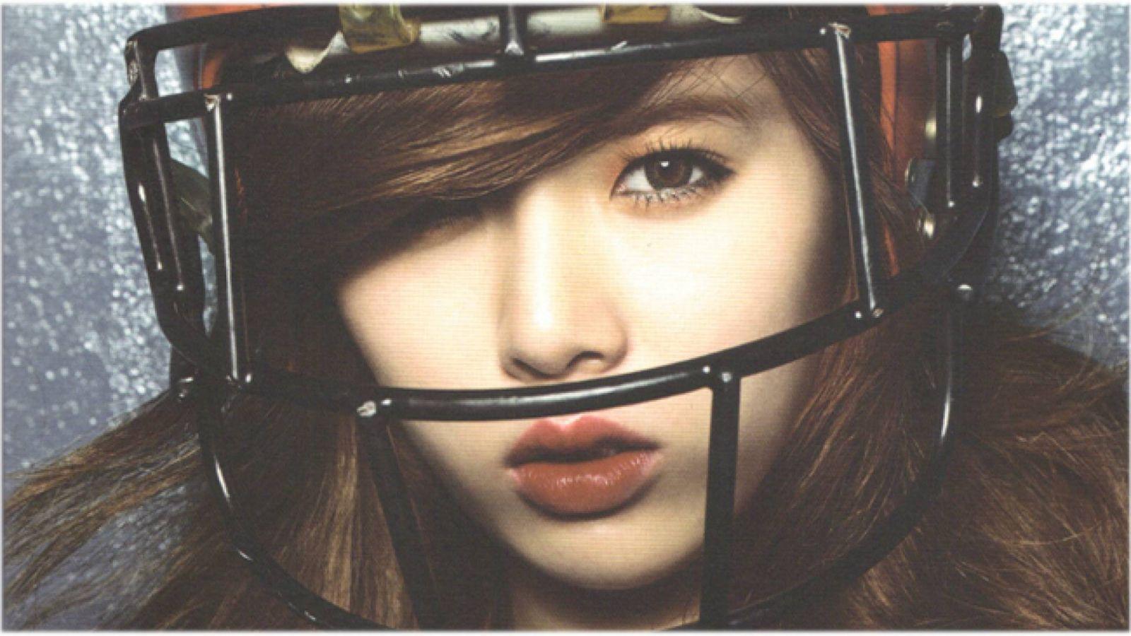 Promoção United Cube Concert: Hyuna © 4Minute