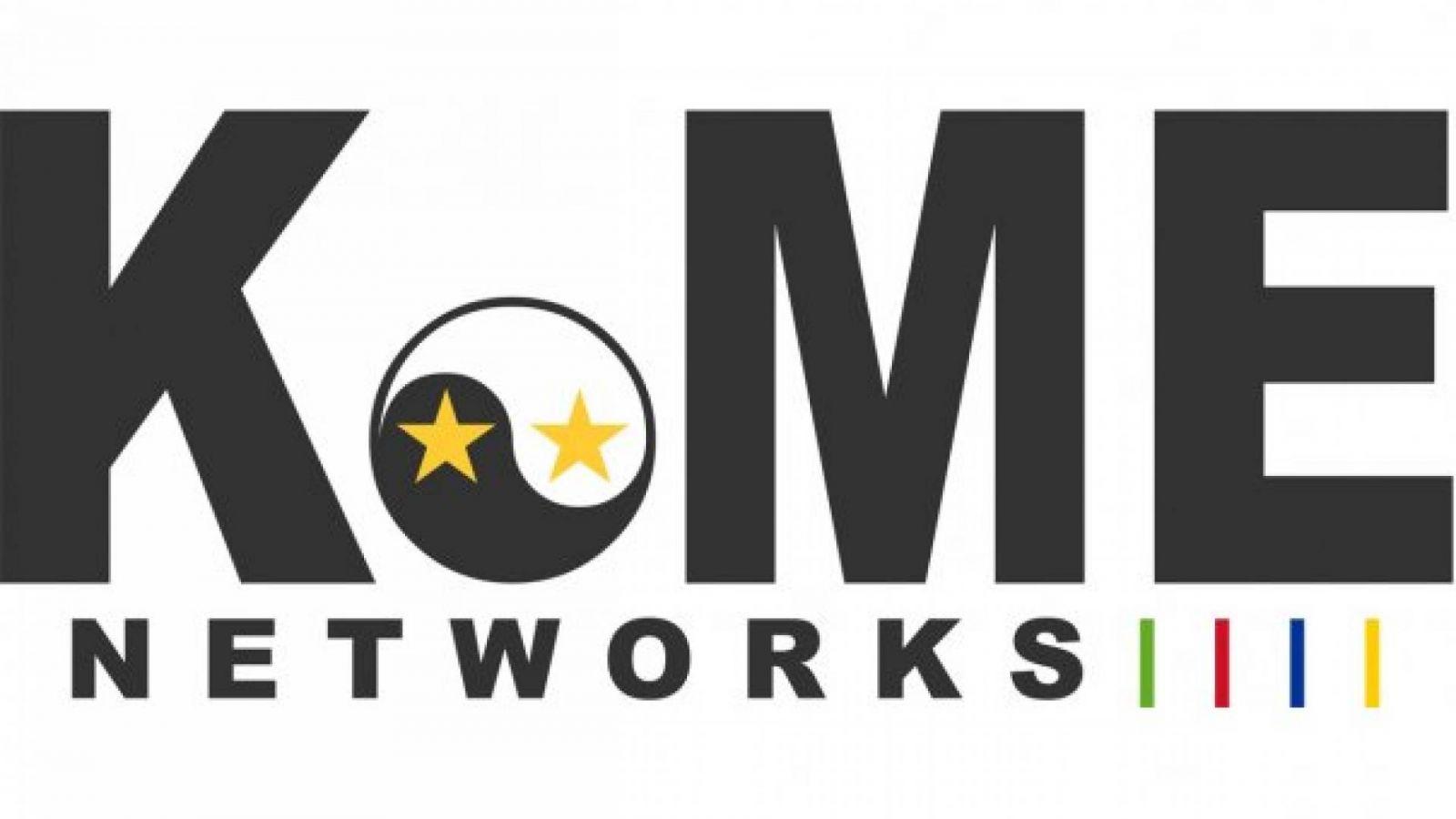 O KoME está Recrutando © KoME