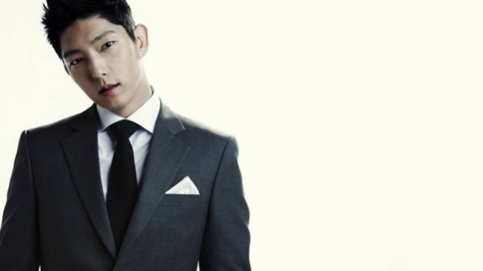 "Lee Junki va sortir la version coréenne de ""Deucer"" © IMX Media"