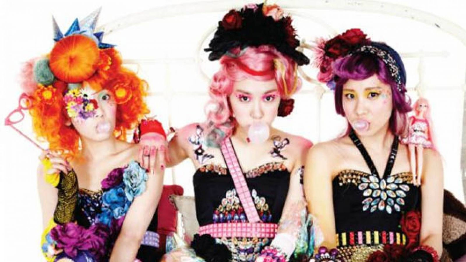 TaeTiSeo © SM Entertainment
