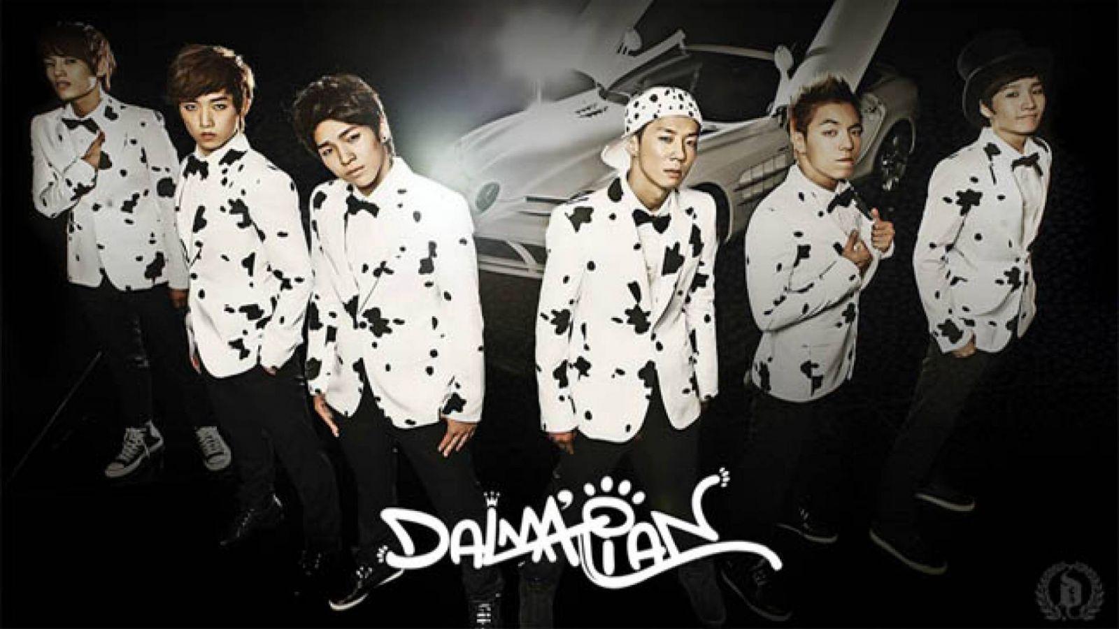 Dalmatian devient DMTN © Dalmatian