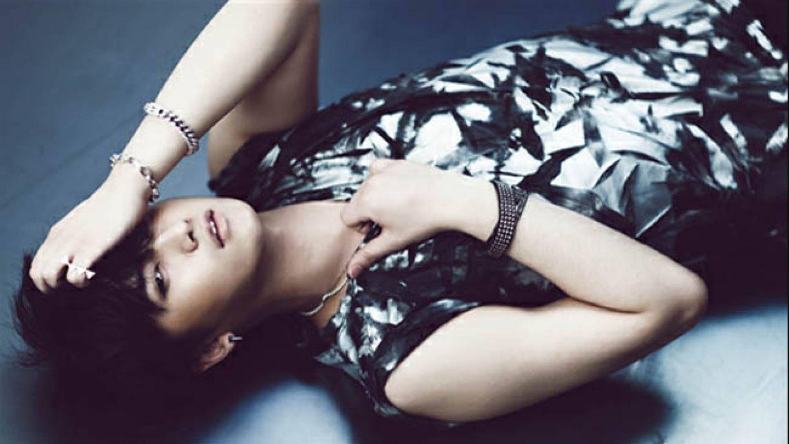 Heo Young Saeng © Heo Young Saeng