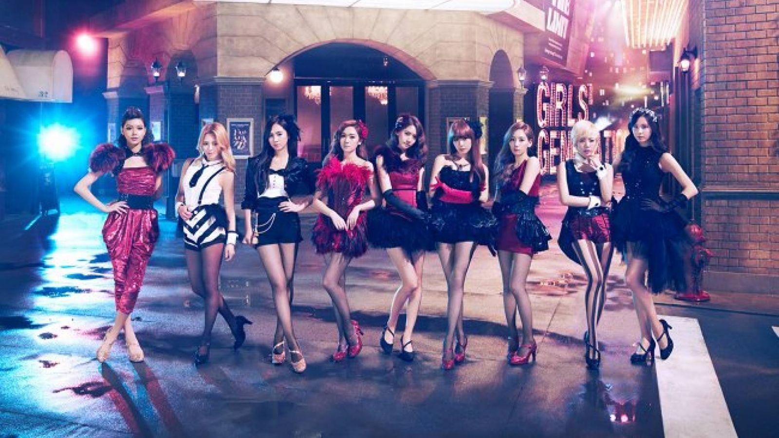 SNSD julkaisee sinkun ja musiikkivideokokoelman © SM Entertainment