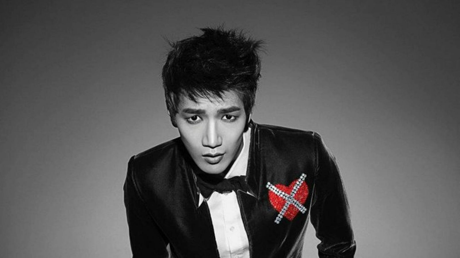 Novo álbum de Jun.K e sua turnê japonesa © JYP Entertainment