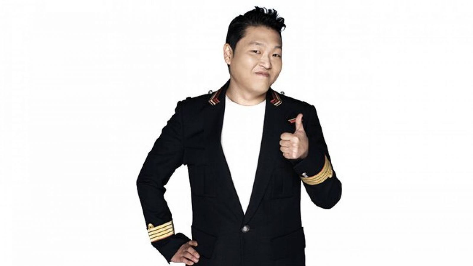 PSY e Super Junior são indicados para o MTV EMA 2012 © YG Entertainment