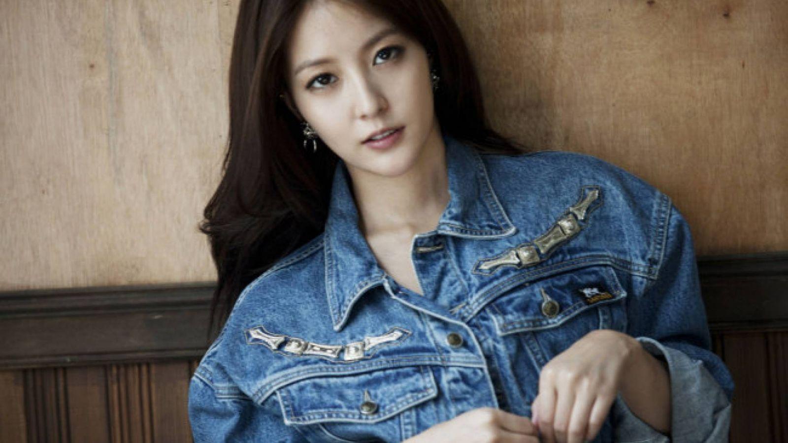 BoA palaa Korean markkinoille © SM Entertainment