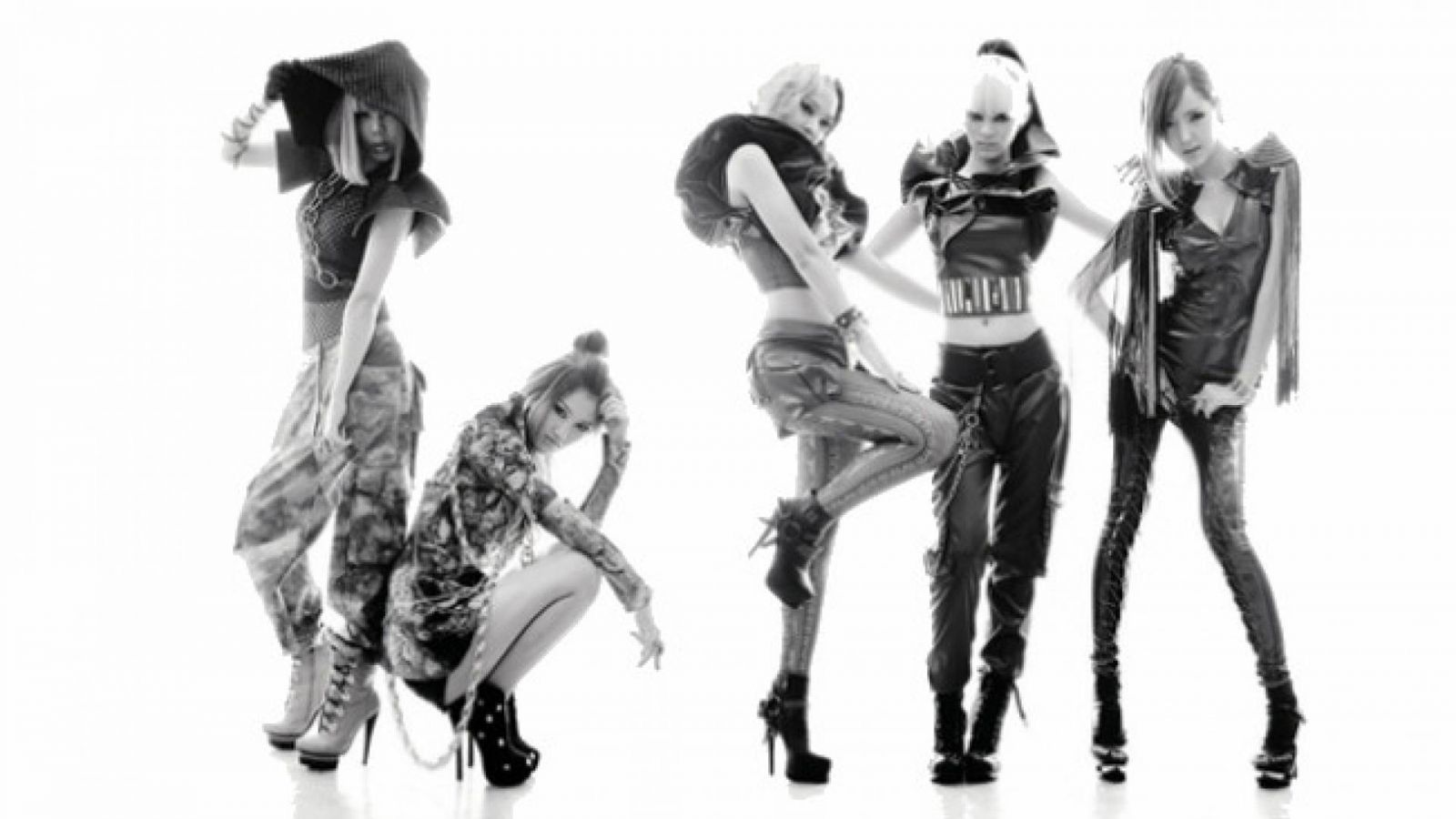 EvoL © Stardom Entertainment