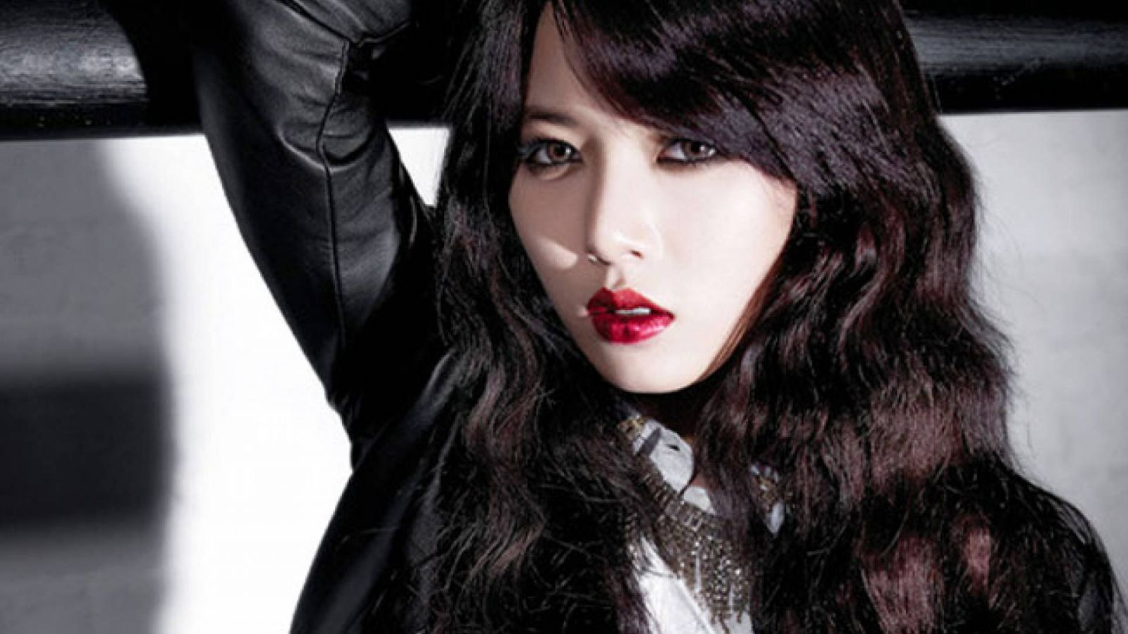 Le comeback de Hyuna (4Minute) repoussé © Cube Entertainment