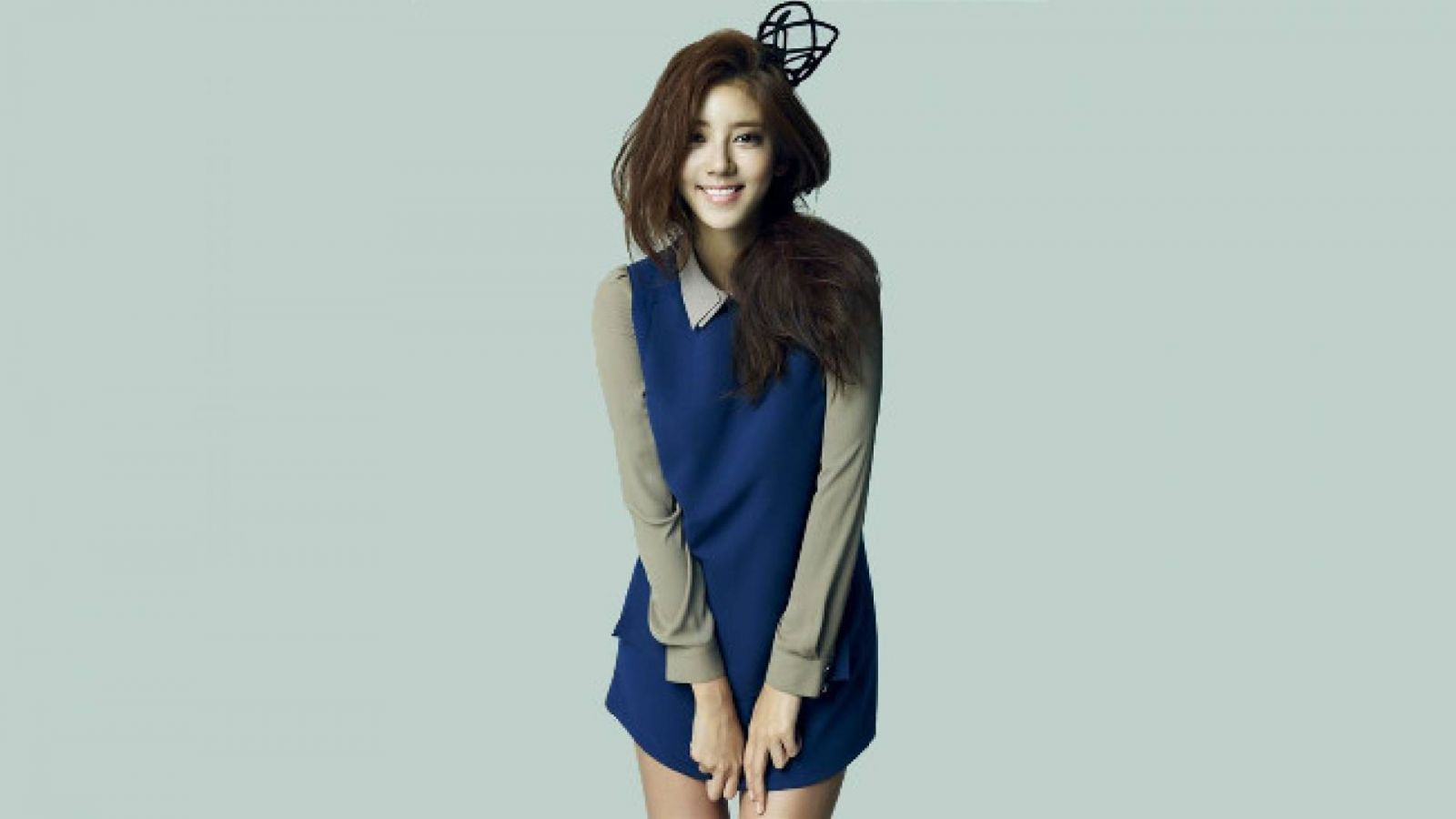 Son Dam Bi © Pledis Entertainment