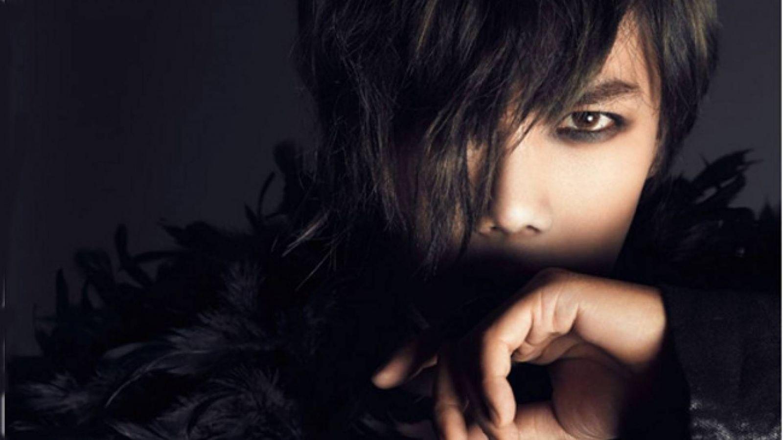 Park Jung Min / ROMEO © Park Jung Min/Yamaha A&R