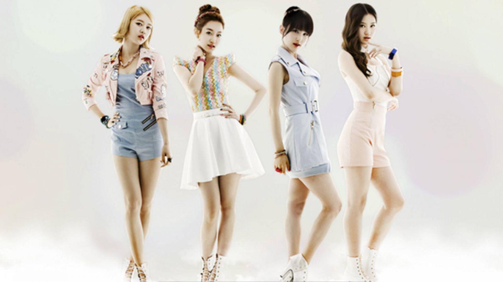 Nep © Naeun Entertainment