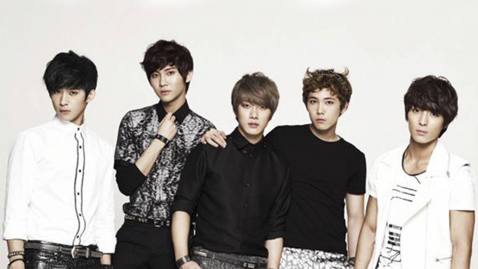 Nono single japonês do FTIsland © FTISLAND/ FNC Entertainment