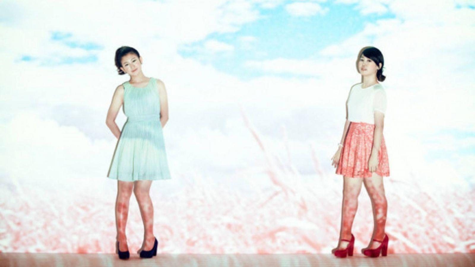 A volta do 15& © JYP Entertainment