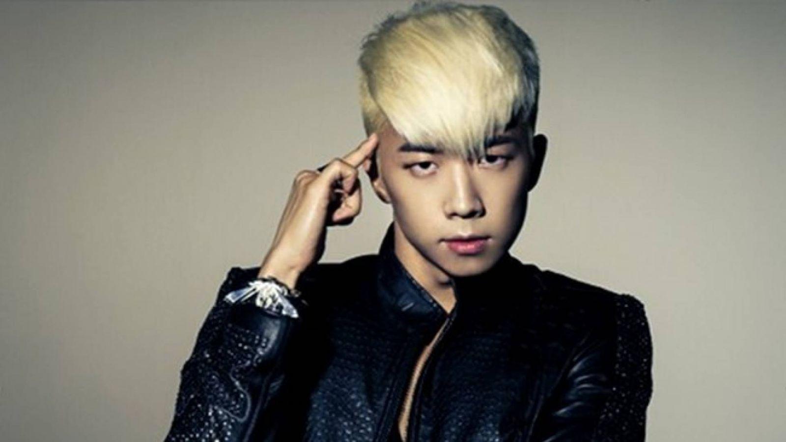 Jang Woo Young © JYP Entertainment
