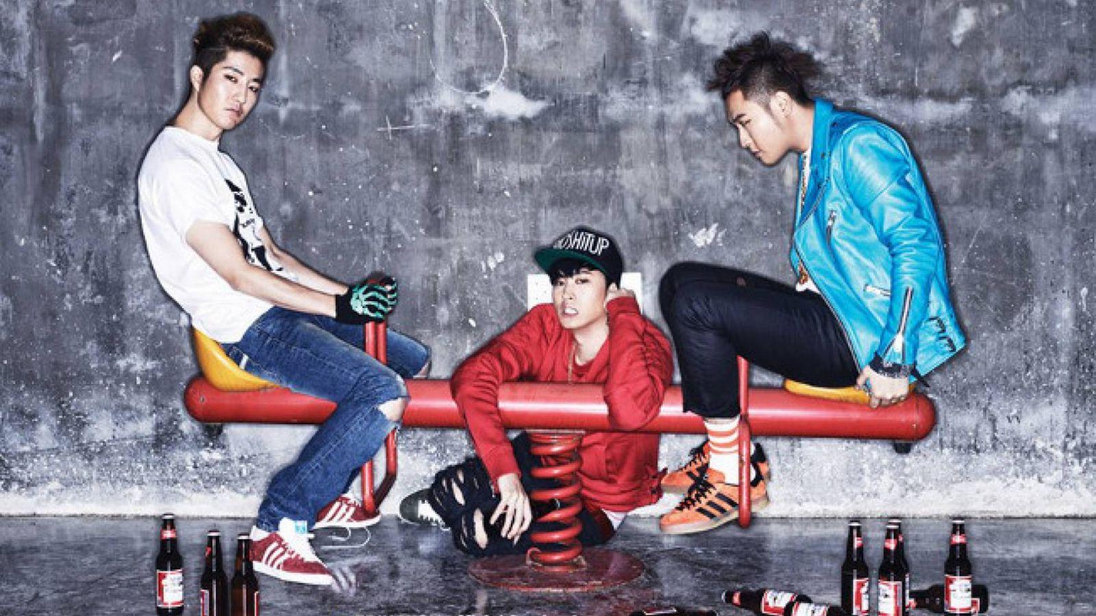 Epik High © YG Entertainment