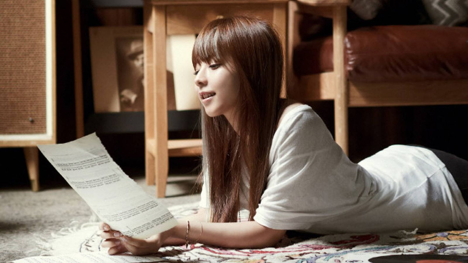 Comeback de Juniel © FNC Music/JUNIEL