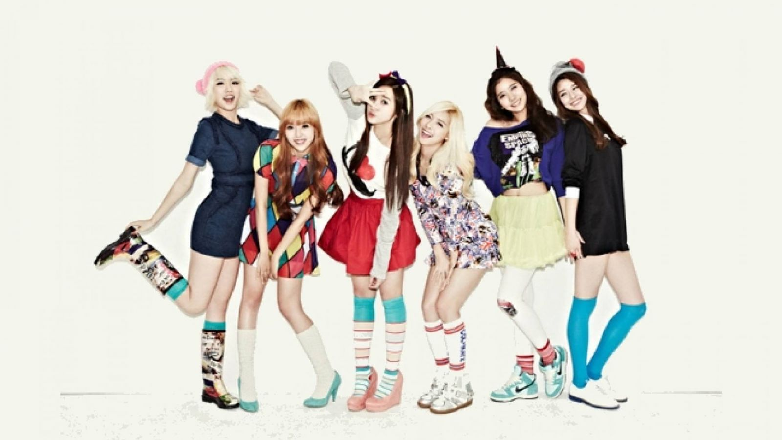 Video Teaser from Hello Venus © Pledis Entetainment