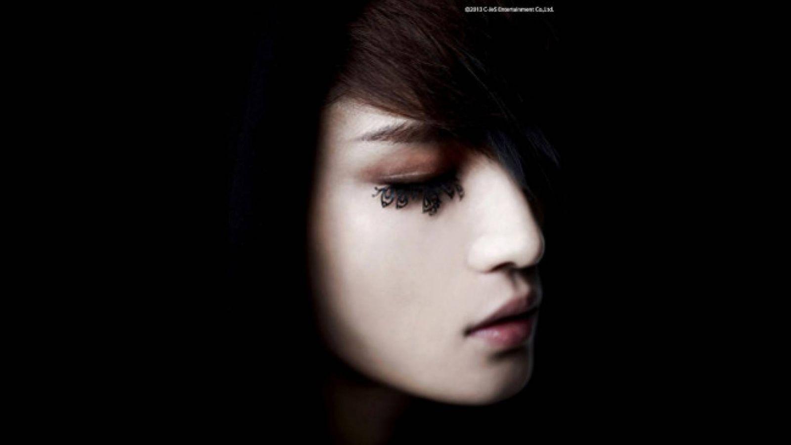 Detalhes da estreia solo de Jaejoong © C-Jes Entertainment